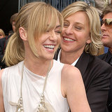 Ellen DeGeneres and Portia de Rossi Are One Really Cute Couple