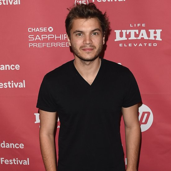 Emile Hirsch Allegedly Assaulted a Woman at Sundance