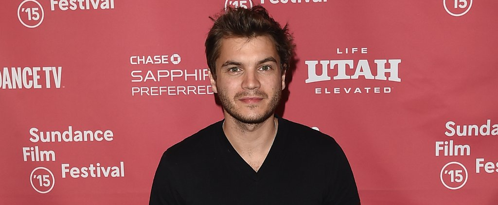 Emile Hirsch Allegedly Assaulted a Woman at Sundance