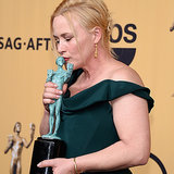 What Are The SAG Awards Made Of?