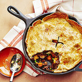 12 No-Fuss One-Skillet Dinners