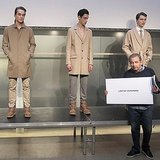 A.P.C. Founder Says N-Word Repeatedly During Show in Paris