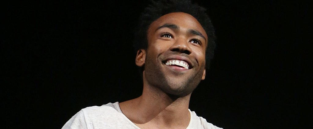 22 Times Your Love For Donald Glover Got a Little Out of Hand