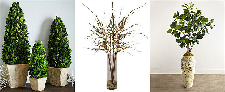 Faux Indoor Plants That Would Fool Anyone