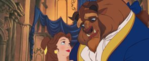 The Evolution of Beauty and the Beast