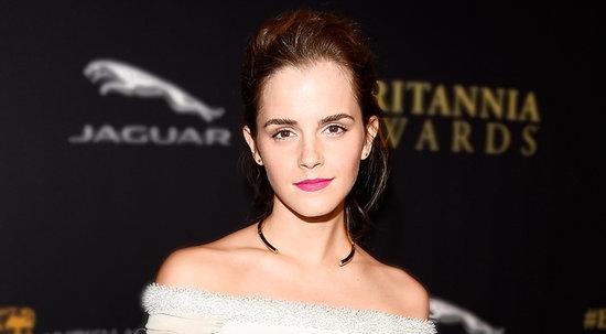 Why Emma Watson Is Real-Life Magic