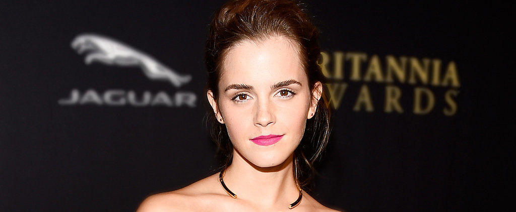 Why Emma Watson Will Be a Perfect Disney Princess
