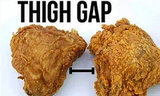 7 Things That Taste Better Than A Thigh Gap Feels