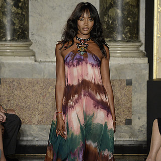 Naomi Campbell Talks About Instagram Models