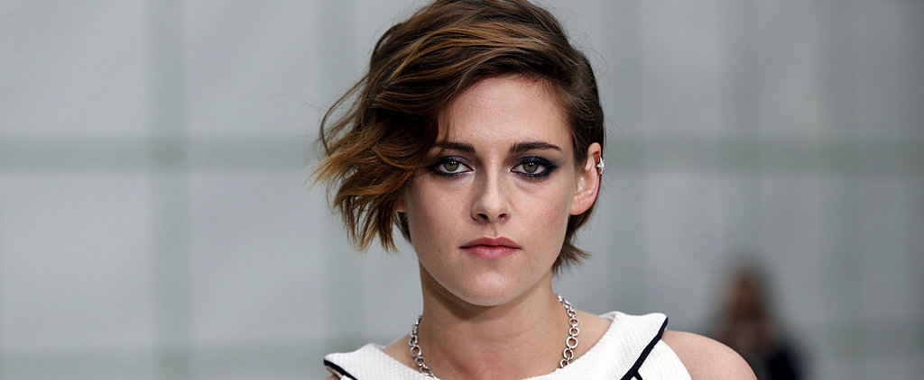 "Kristen Stewart Wants a Break From Acting, Says, ""I Need to Breathe"""
