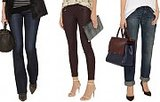 Designer Jeans, In Every Style & Wash, Are Up To 65% Off At The Outnet