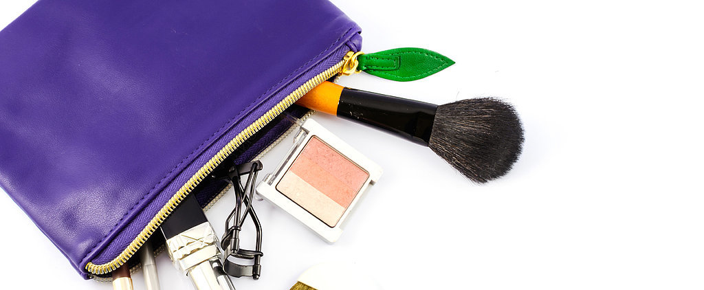 5 Ways to Pack a Lighter Makeup Bag