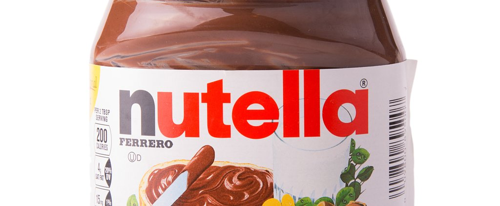 French Court Bans Parents From Naming Their Daughter Nutella