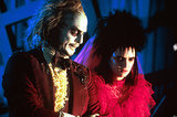 Winona Ryder Says 'Beetlejuice 2' Is Happening