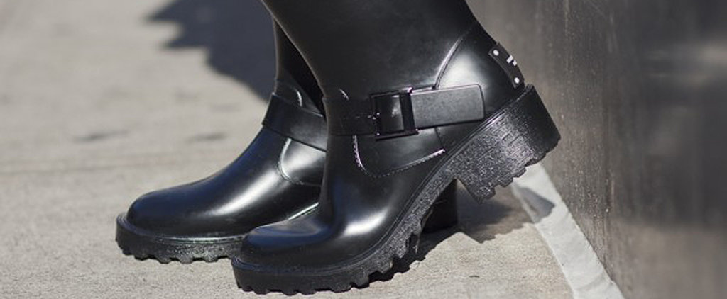Why Moto Rain Boots Should Earn a Spot in Your Closet