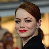 Celebrity Makeup Worn at the Golden Globes 2015