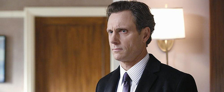 Is Fitz Good Enough For Olivia? Tony Goldwyn Tells Us