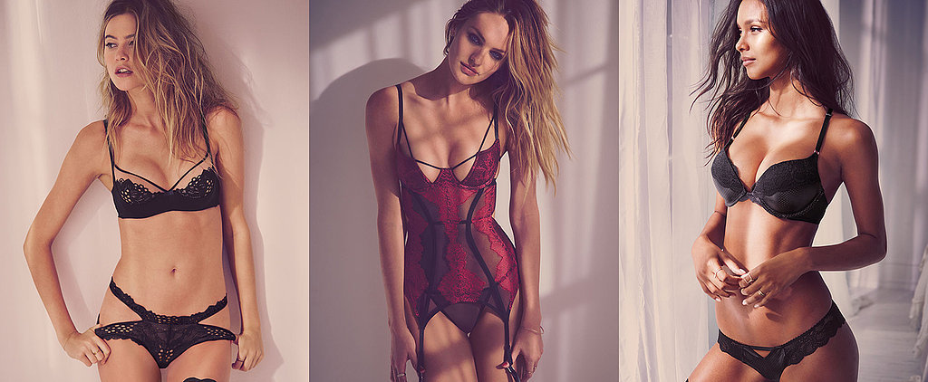 20 Ways to Kick Valentine's Day Into Overdrive With Your Lingerie
