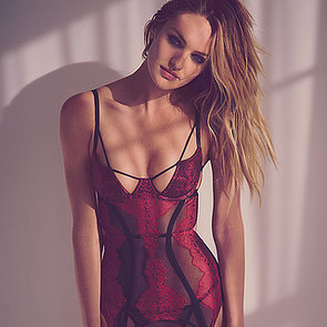 Sexy Lingerie For Valentine's Day