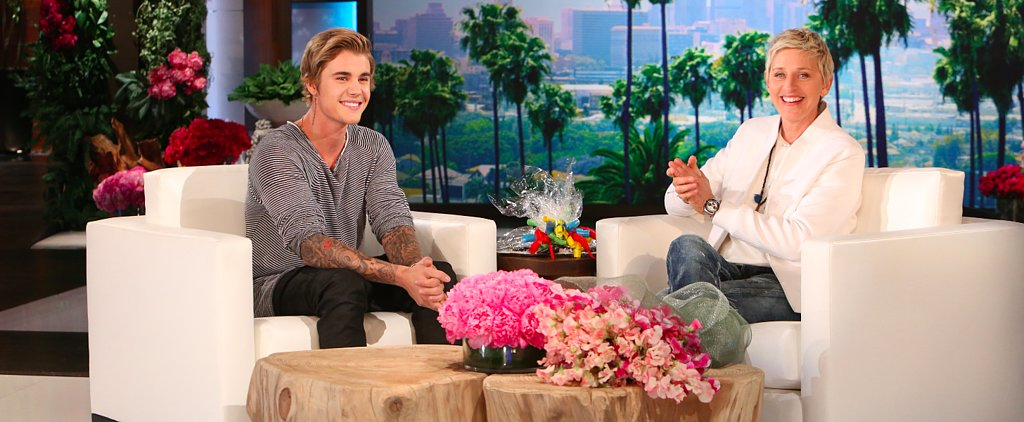 Justin Bieber Explains Why He Wants to Get Roasted So Badly