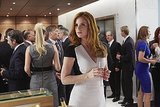 'Suits' Interview: Sarah Rafferty on Louis' Rage, Collateral Damage, Fun Flashback and More!