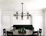 High/Low: Modo Chandelier