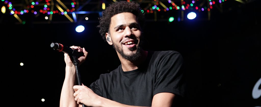 J. Cole Is Providing Single Mothers With Free Housing