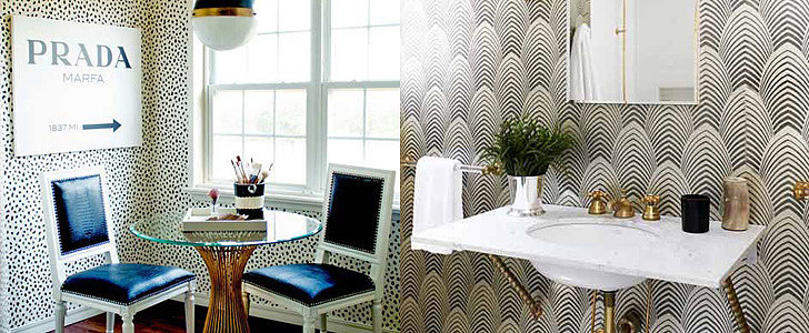 10 Ways Wallpaper Is Making a Major Comeback