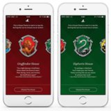 Oyster Adds Harry Potter Series Ebooks