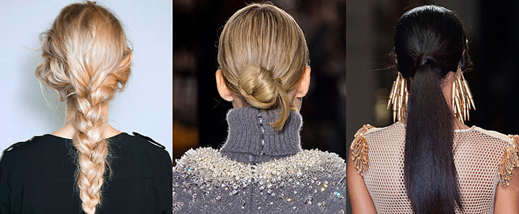 8 Pinterest-Worthy Styles For Second-Day Hair