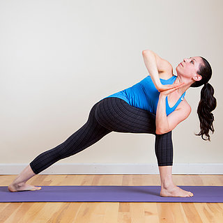 Long and Lean Full-Body Yoga Flow