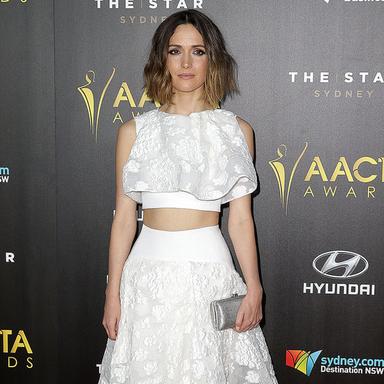 2015 AACTA Awards Red Carpet Dresses and Celebrity Style