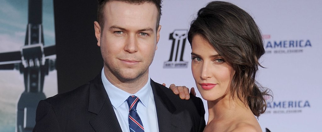 Cobie Smulders and Taran Killam Welcome Their Second Child