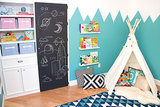20 Creative and Colorful DIY Ideas for Kids' Spaces (15 photos)