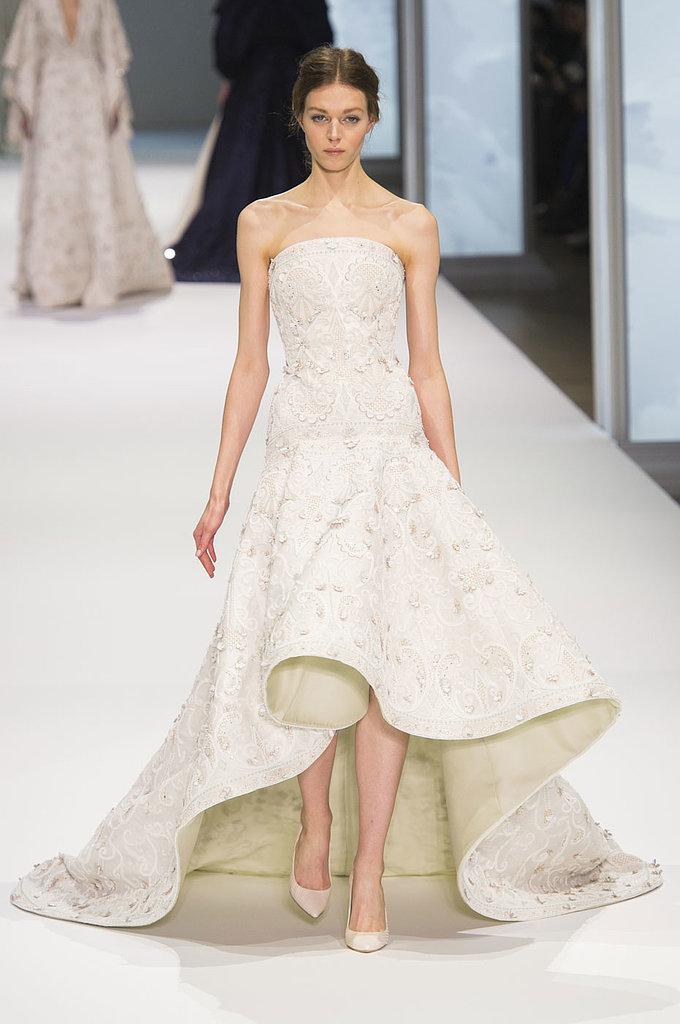 Hiring A Designer Wedding Dress