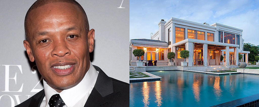 Why This Hedge Fund Founder Plans to Scrap Dr. Dre's $32 Million Mansion