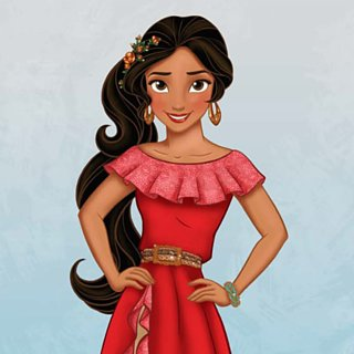 Disney Announces Elena of Avalor