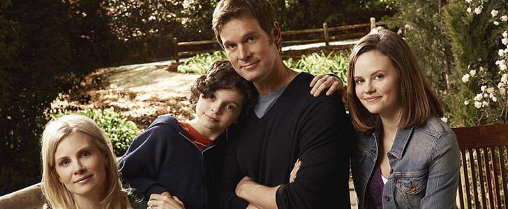 "The Parenthood Cast Is Calling This the ""Saddest Day Ever"""