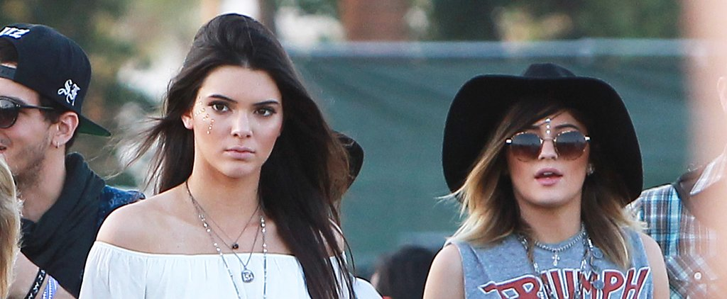 Would You Shop a Kendall and Kylie Jenner Topshop Collab?