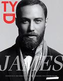 "James Middleton: It's ""Frustrating"" Being Kate Middleton's Brother, ""I Work Incredibly Hard"""