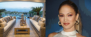 J Lo's $17 Million Mansion Is the Most Decked-Out House We've Ever Seen