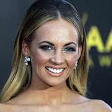 AACTA Awards Samantha Jade Charlotte Best