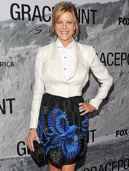 Anna Gunn, Breaking Bad Star, Is Headed to CBS
