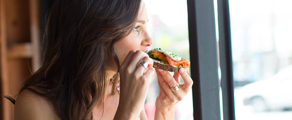 How to Break an Emotional Eating Habit