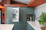 Kitchen of the Week: Modern Update for a Midcentury Gem (8 photos)