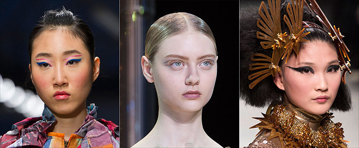 Cat Eyes Are Getting a Quirky-Cool Makeover For Spring