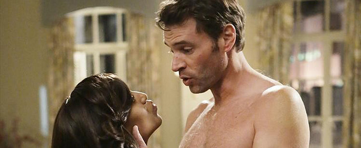 And Now, Gratuitous GIFs From Scandal's Shirtless Scott Foley Scene