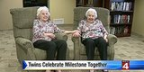 These Twins Sisters Just Turned 90, And They're Still Cracking Each Other Up