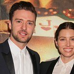 Justin Timberlake confirms pregnancy with cutest photo ever