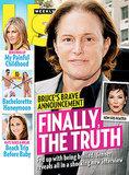 "Bruce Jenner's Kids No Longer ""Embarrassed"" of His Gender Transition, Encouraging Him"